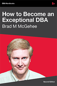 How to Become an Exceptional DBA 2nd Edition eBook Download