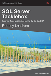 SQL Server Tacklebox eBook Download