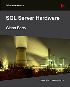 SQL Server Hardware eBook Download