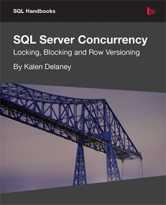 SQL Server Concurrency eBook Download