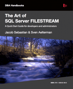 The Art of SQL Server Filestream eBook Download