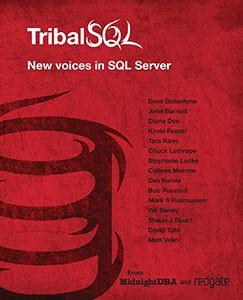 Tribal SQL eBook Download