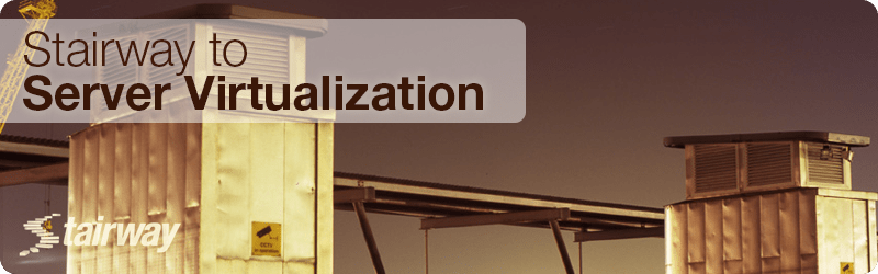 Stairway to SQL Server Virtulization