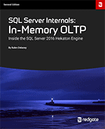 In-Memory OLTP eBook Download