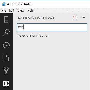 Using Azure Data Studio with TFVC – SQLServerCentral