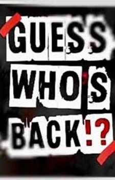 Guess whos back cover image