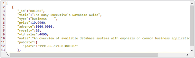 Data Transfer Strategies between MongoDB and SQL Server