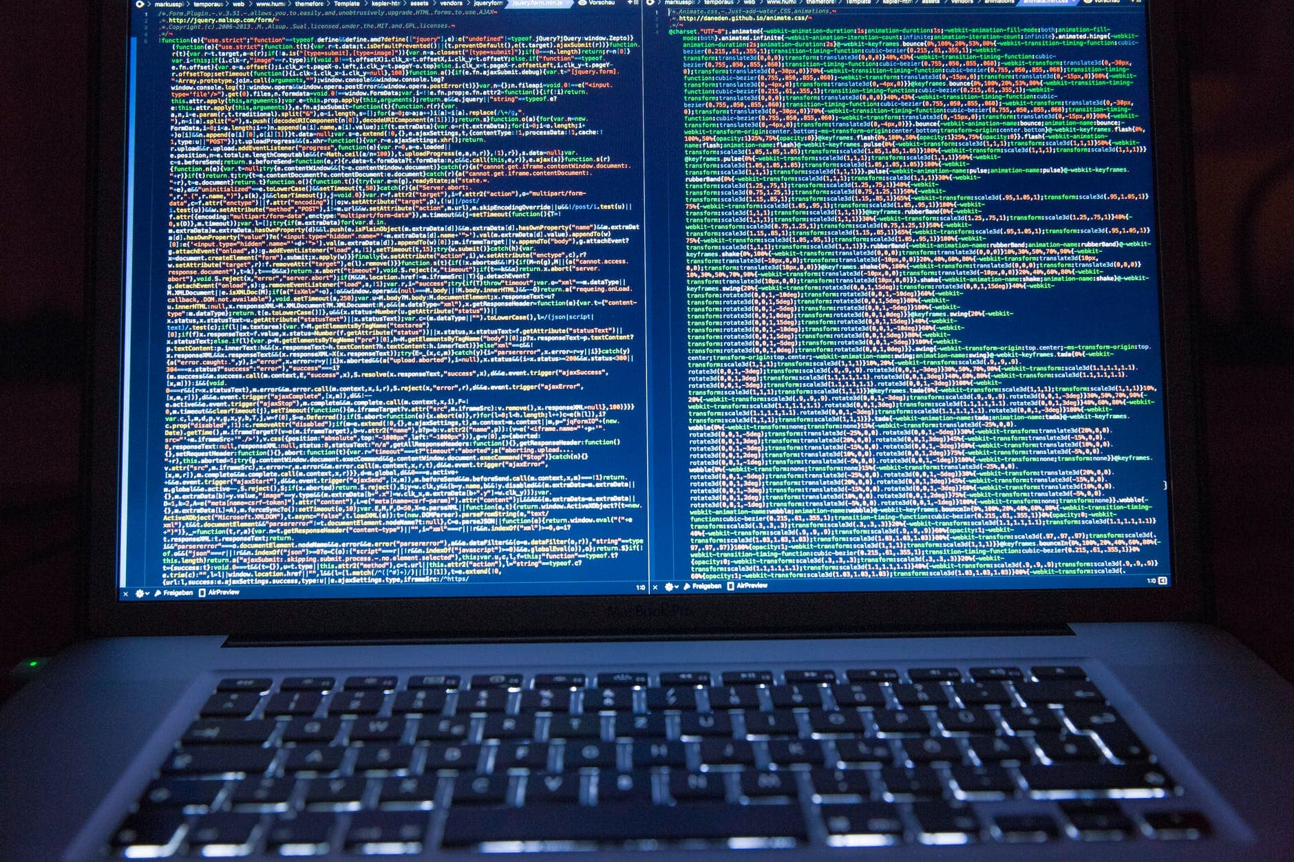 Data Machine Learning