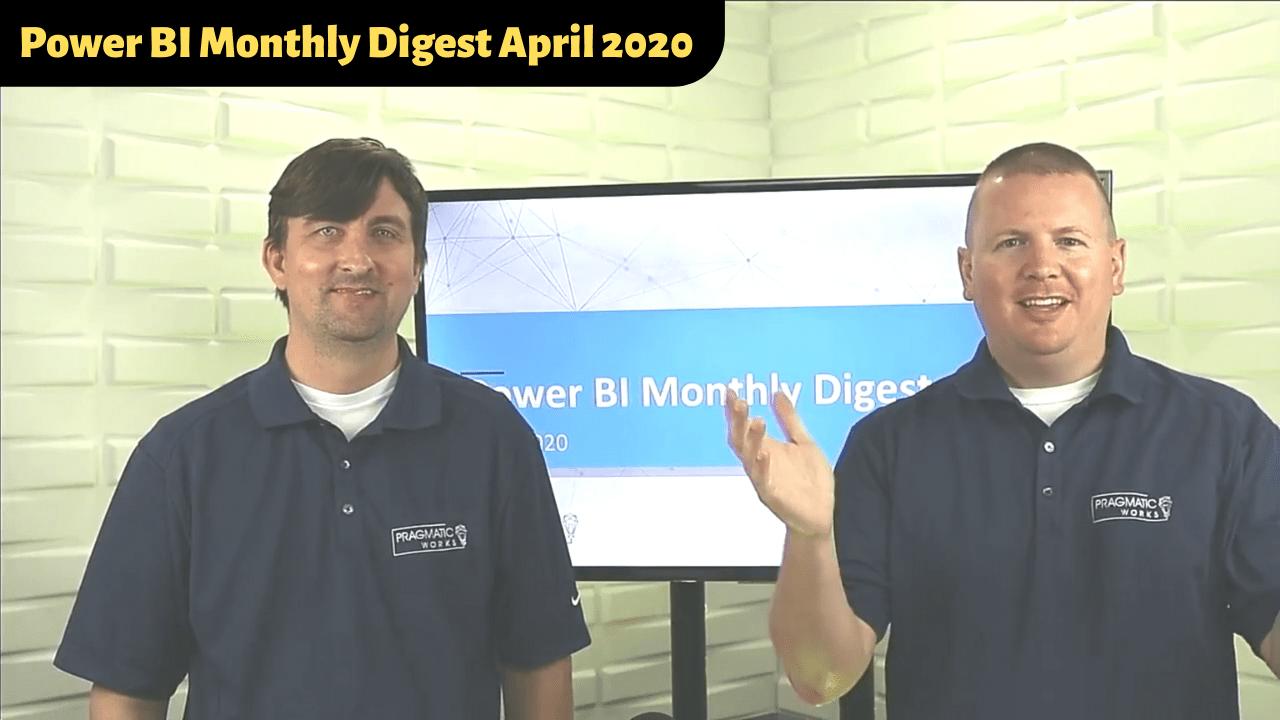 power-bi-monthly-digest-apr-2020