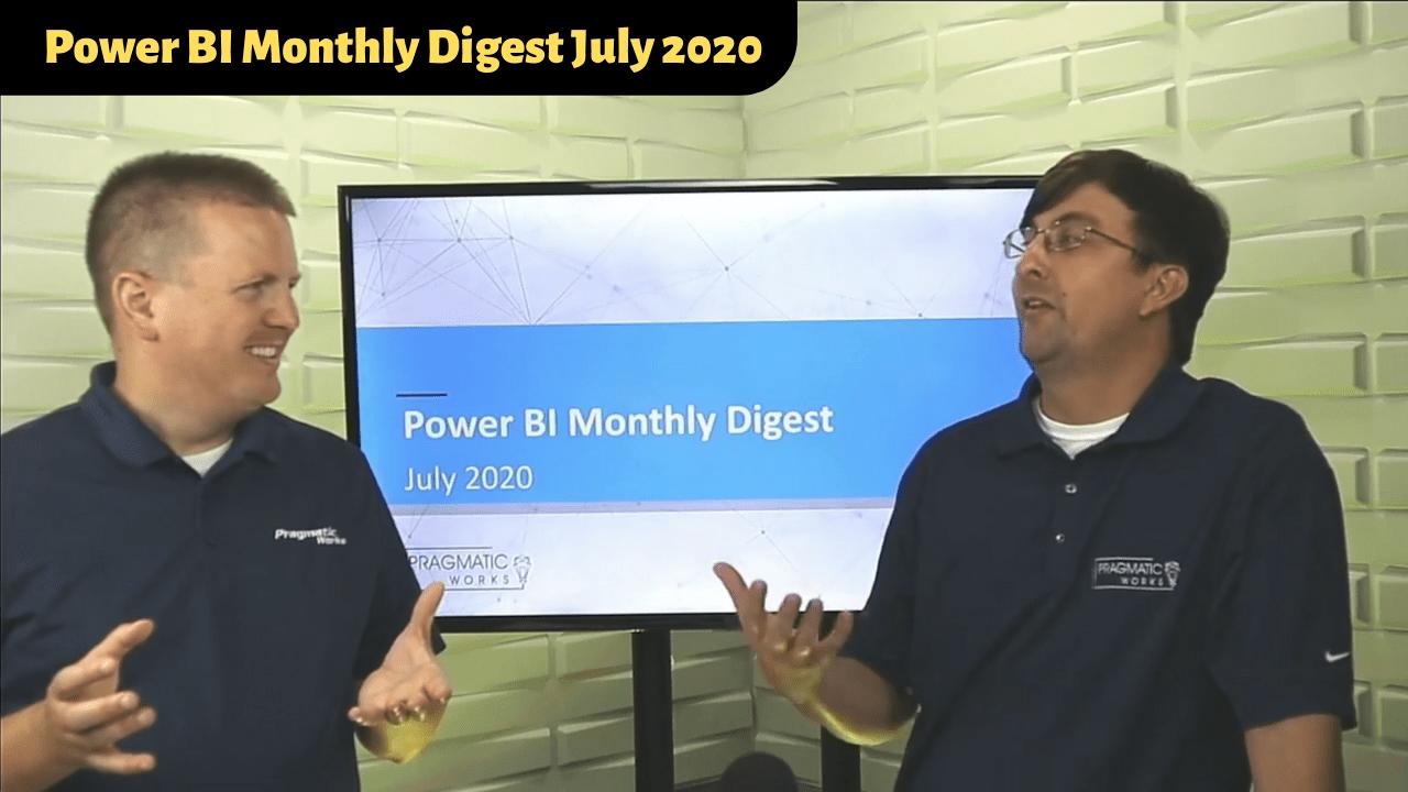 power-bi-monthly-digest-july-2020