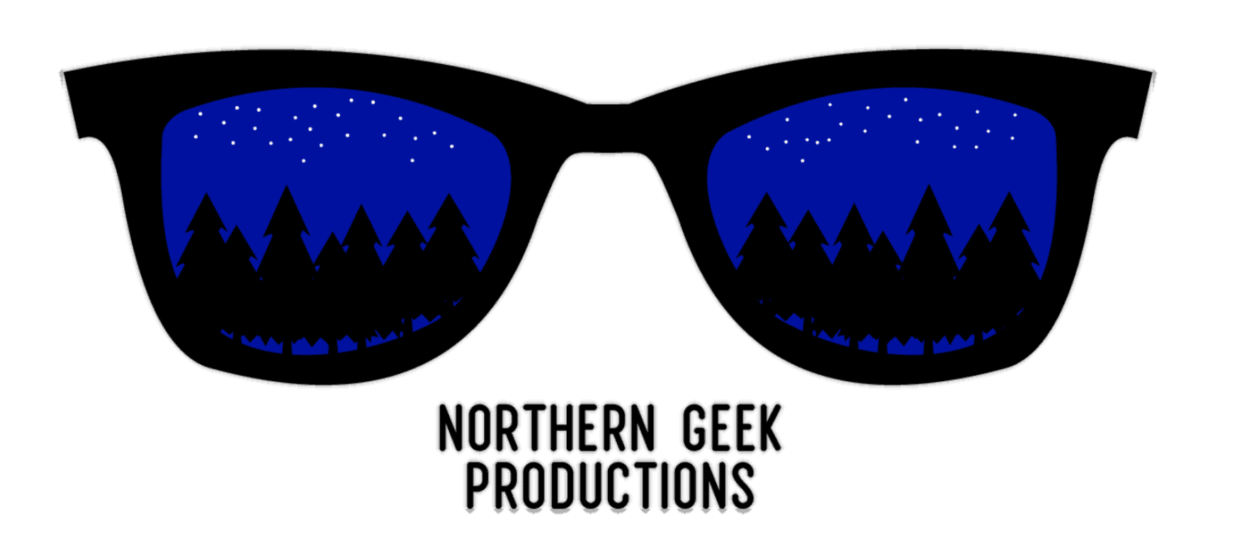 Northern Geek Productions logo