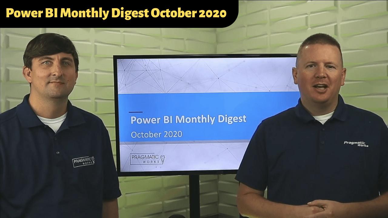 power-bi-monthly-digest-oct-2020.