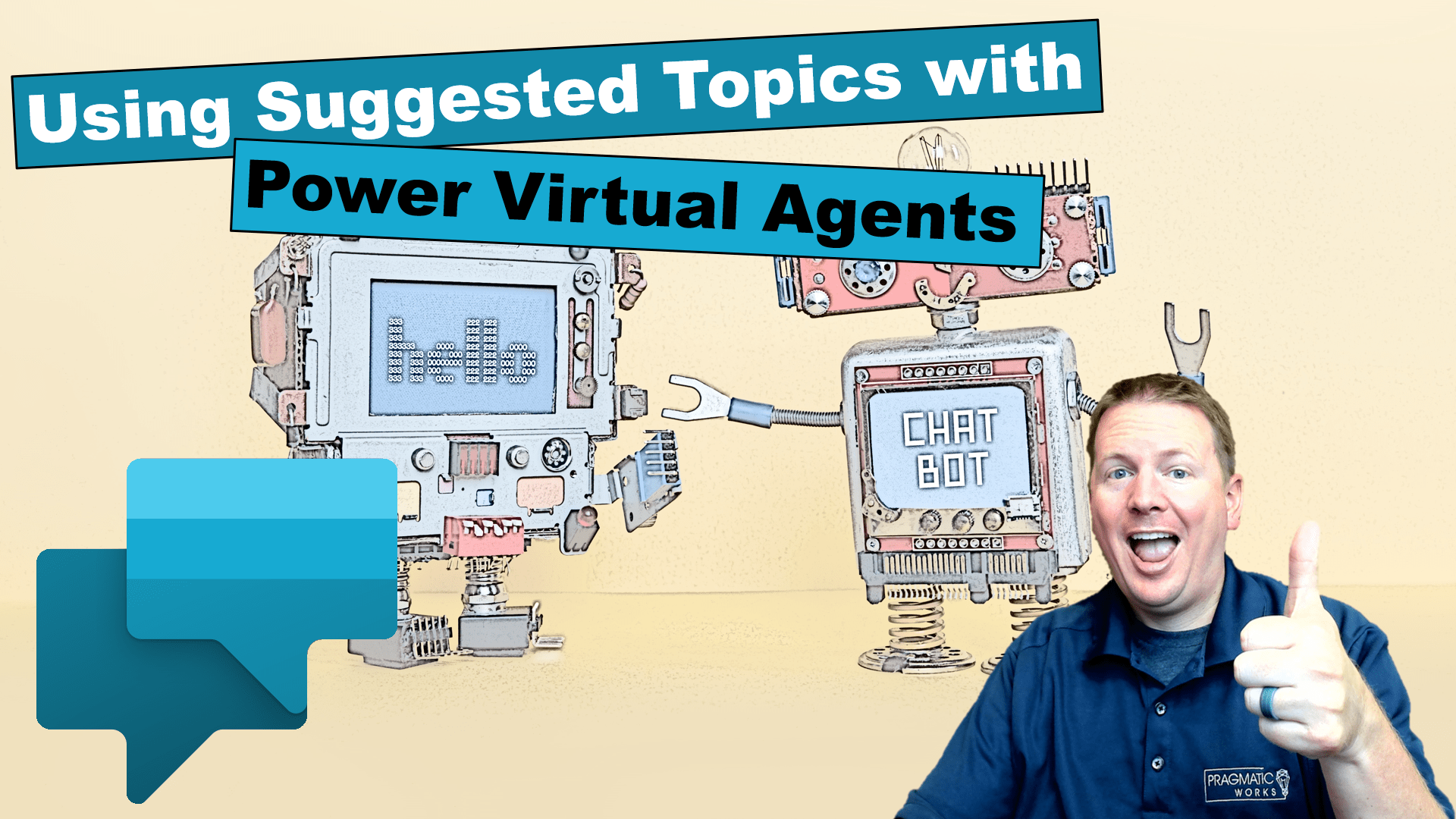 Using Suggested Topics with Virtual Power Agents Cover Photo