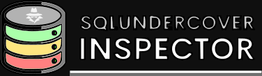 SQL Undercover Inspector Logo