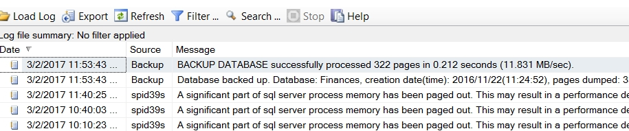 Enable Trace Flags in SQL Server – SQLServerCentral