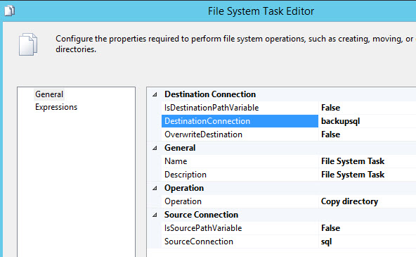 Best option for working with Files in SSIS – SQLServerCentral