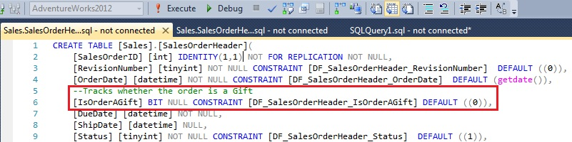 SSIS: Case sensitivity may expose issues with change