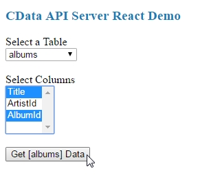 Building Dynamic React Apps with SQL Server Data – SQLServerCentral