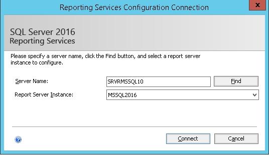 Configure SSRS with an SSL Certificate – SQLServerCentral