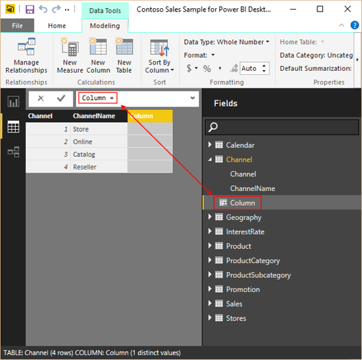 Stairway to DAX and Power BI - Level 10: Function / Iterator