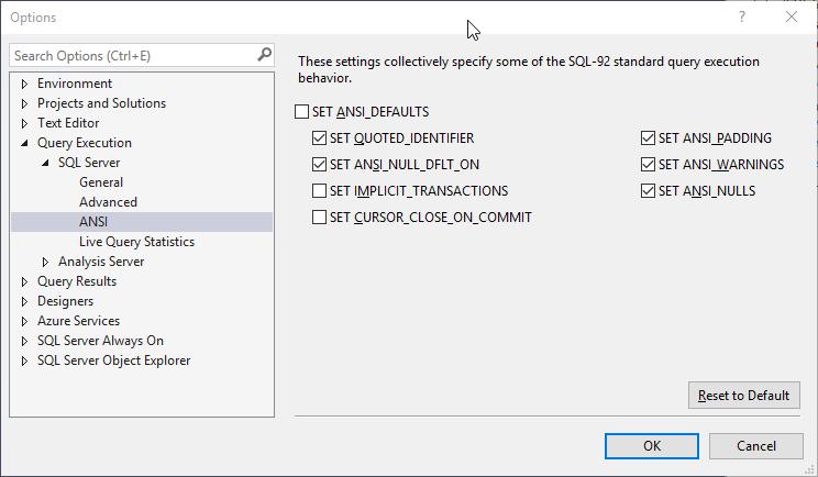 SQL Server Management Studio Tips – SQLServerCentral