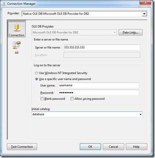 Connecting to DB2 using SSIS – SQLServerCentral