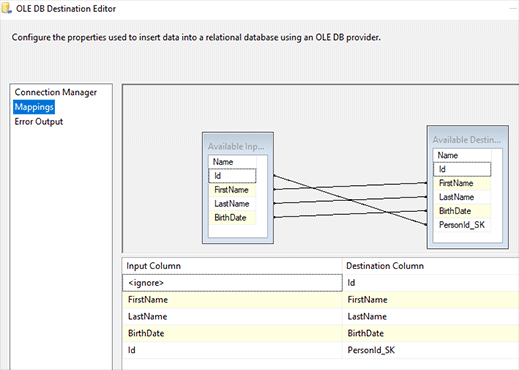 Approaches to Import JSON in SSIS (SQL Server 2016+) Part 1