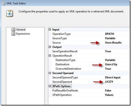 SSIS XML Task – SQLServerCentral