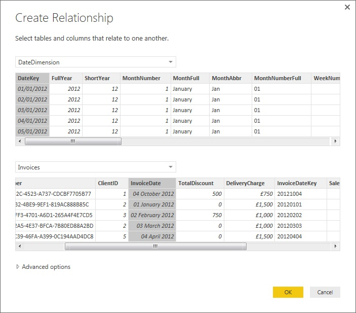 Adding Time Intelligence to a Power BI Data Model – SQLServerCentral
