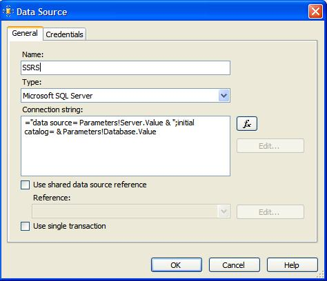 Sql Server Connection String Windows Authentication Example