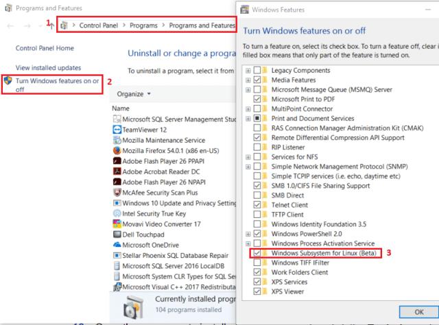 Ubuntu Web Panel