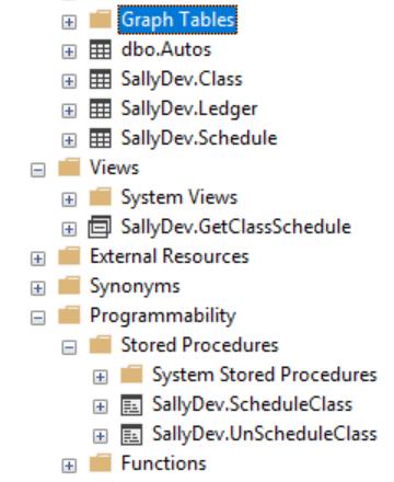 Renaming a Schema in SQL Server – SQLServerCentral