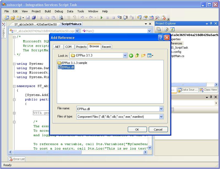 Epplus Vs Openxml