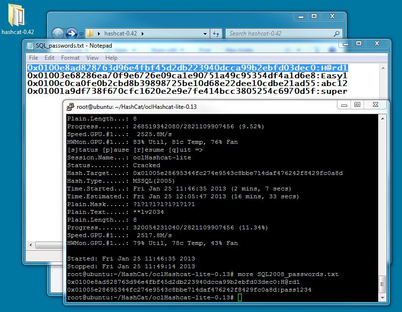 How to Recover a SQL Server Login Password – SQLServerCentral