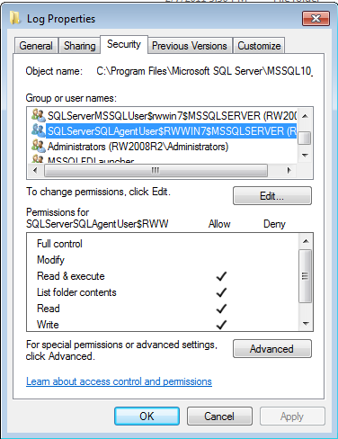 Stairway to SQL Server Agent - Level 5: Understanding SQL